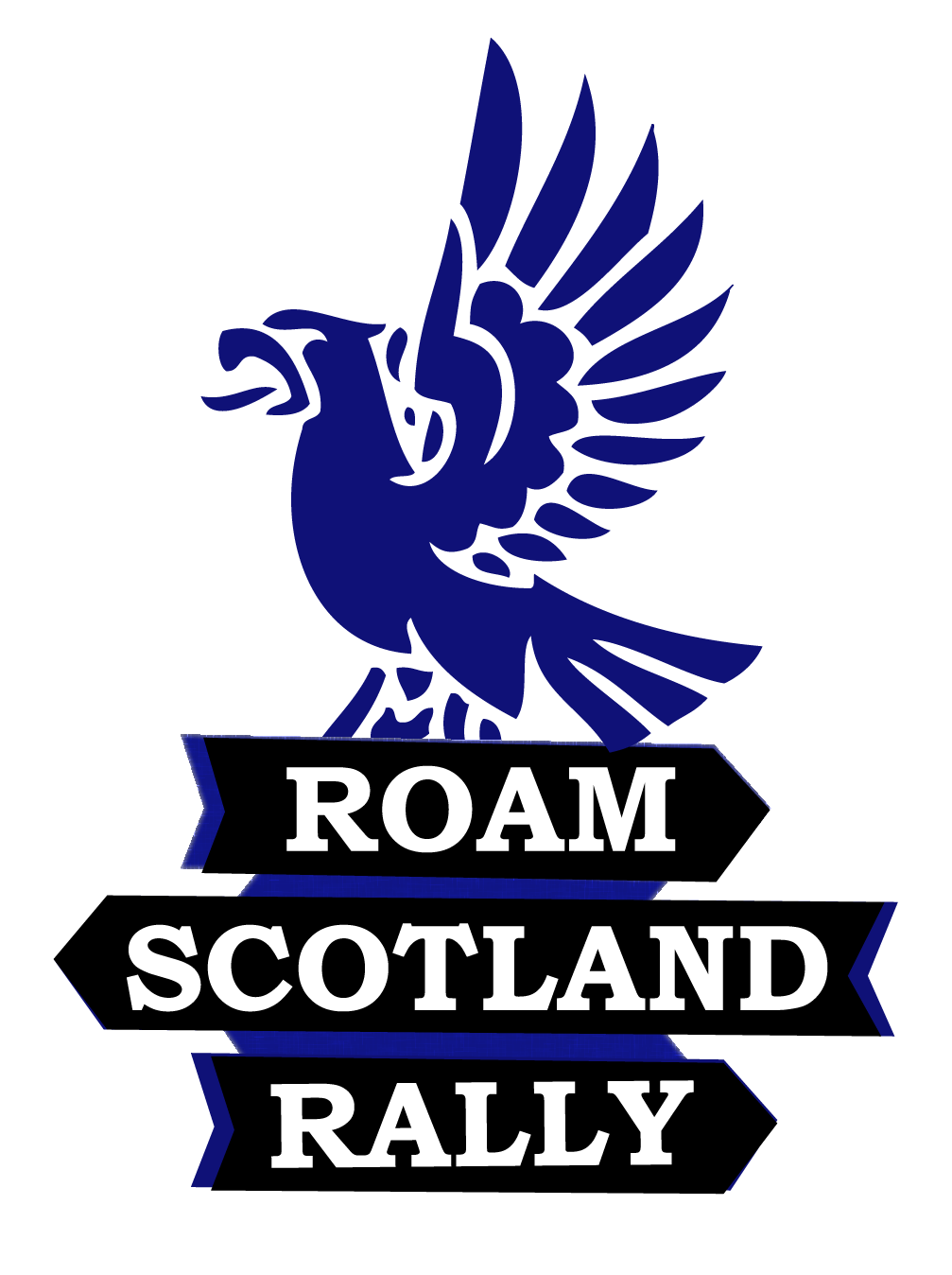Roam Scotland Rally