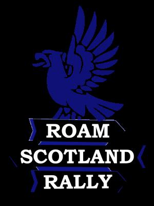 Roam Scotland Rally